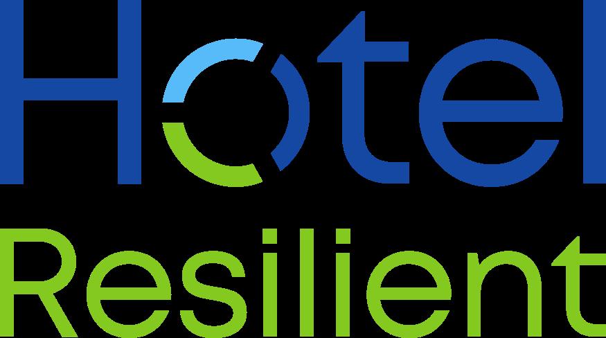 HotelResilient Logo